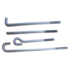 Products / Foundation bolt_HanDan PinLi Fasteners Co Ltd